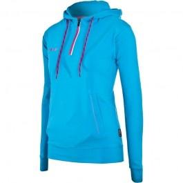 Opal Ladies H-Zip Hoodie #ladiesfitness #sport #fitness #ladiesfashion