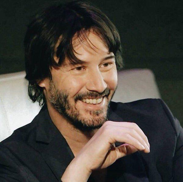 Amazing smile ❤️❤️