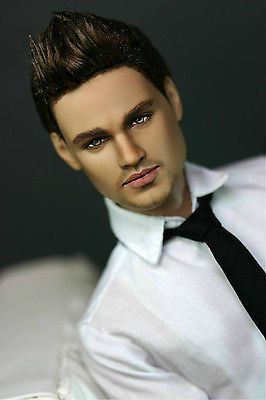 OOAK-Tonner-repaint-as-Channing-Tatum
