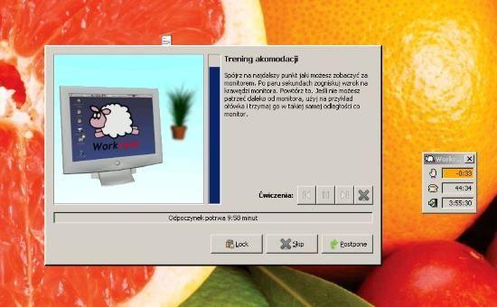 Zdrowa praca przy komputerze cz. 1 - Aplikacje wspomagające