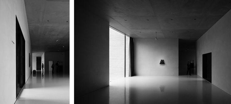 Peter Zumthor - Various Works - John Madden