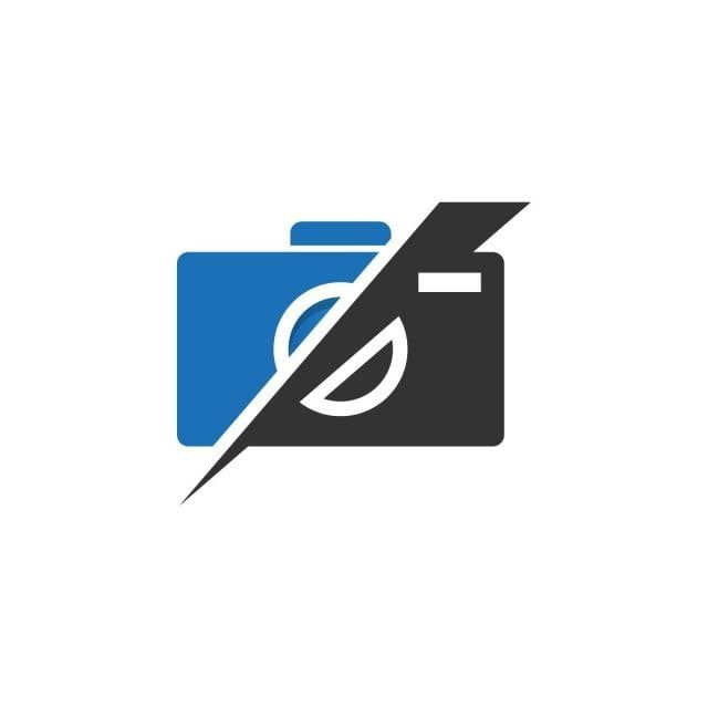 كاميرا تصوير شعار و قالب النواقل رموز الكاميرا شعارات أيقونات أيقونات التصوير Png والمتجهات للتحميل مجانا In 2020 Photography Logos Camera Logo Photoshop Logo