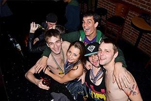 jose bars san gay