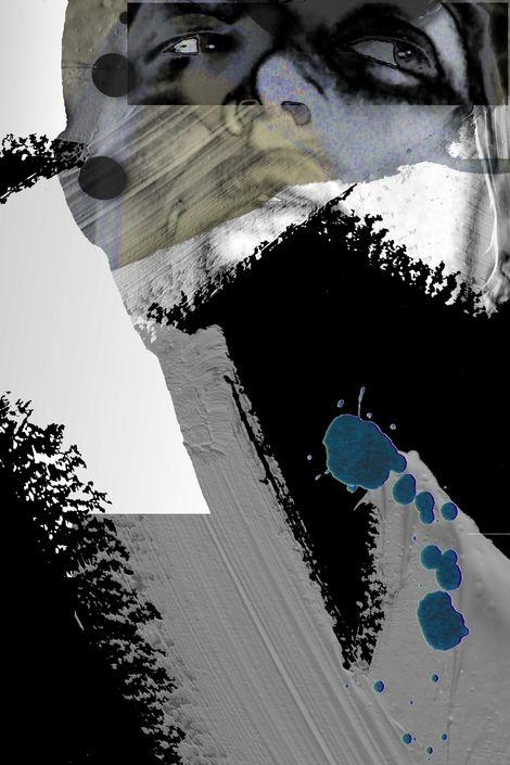 Jorge Portela, FUSION-ZA-1-N2 on ArtStack #jorge-portela #art