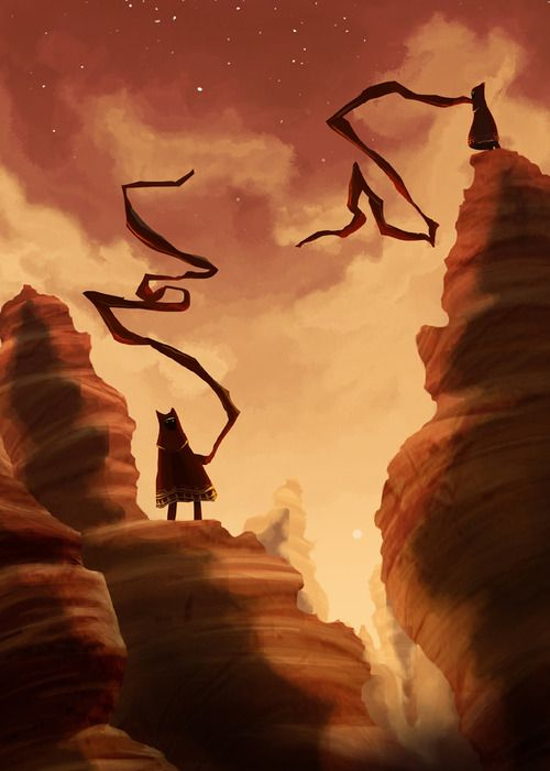 Journey soundtrack nominated for Grammy award   Austin Wintory's rousing score is the first game soundtrack to be nominated for the award.