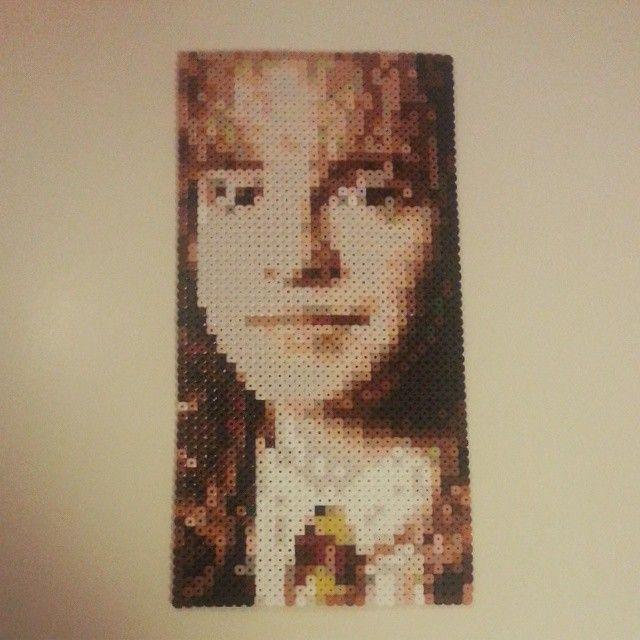 Hermione Granger Portrait