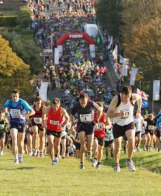 2011 Beachy Head Marathon Photos, image by Sussex Sport Photography