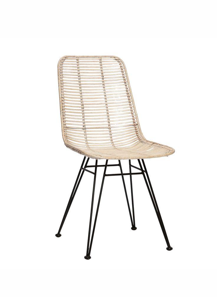 39 besten Rattan Stühle - Wicker Chairs Bilder auf Pinterest - esszimmer mobel vertraute atmosphare stuhle