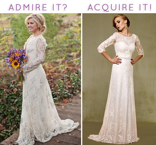 Because I Love You Wedding Dresses Farnworth