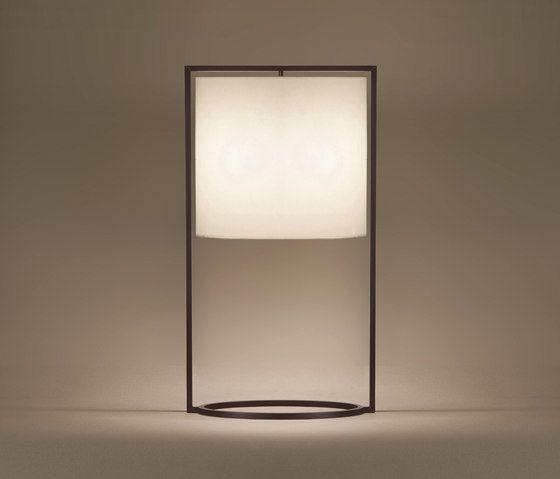 Éclairage général | Luminaires de table | Steeman | Kevin. Check it out on Architonic