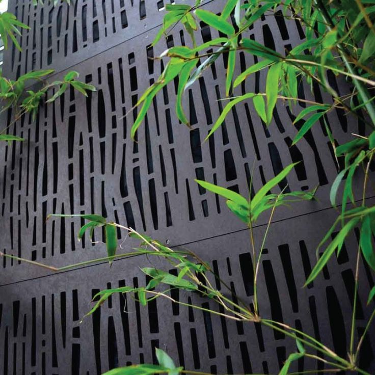457 best images about fences screens dividers on for Living screen fence