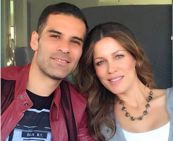 Jaydy Michel 5 Facts About Rafael Marquez Wife Bio Wiki Marquez Mexican Soccer Players Wife