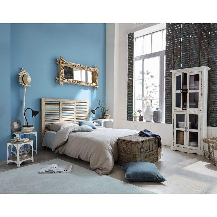 oltre 25 idee originali per legno riciclato su pinterest mobili con pallet mobili in legno. Black Bedroom Furniture Sets. Home Design Ideas