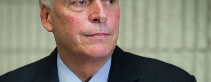 "Virginia Governor Terry McAuliffe has recently been distinguished by Governing magazine as one of its ""Public Officials of the Year."" According to the magazine, Gov. McAuliffe claims his ""proudest single achievement"" in office has been restoring voting rights to felons."