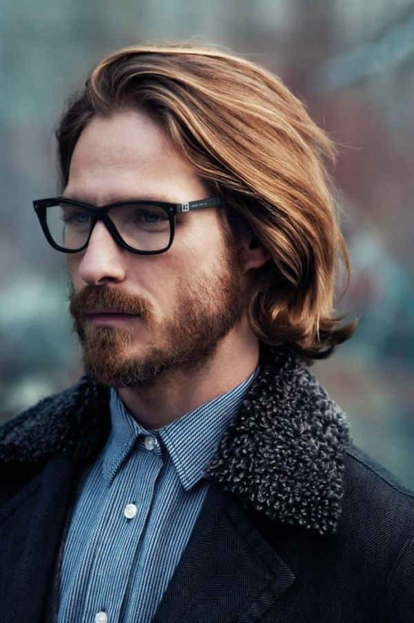 Guys Long Hairstyles chic long hairstyle for men Mens Long Hairstyles 2016