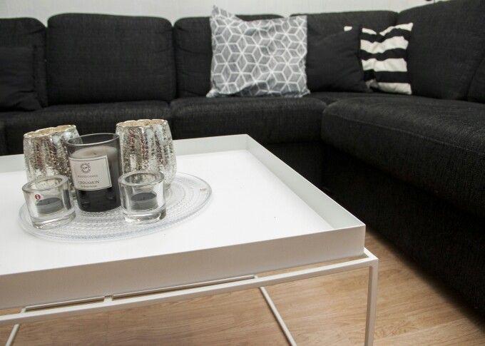 Livingroom hau tray table iittala bruka design perfect home finland