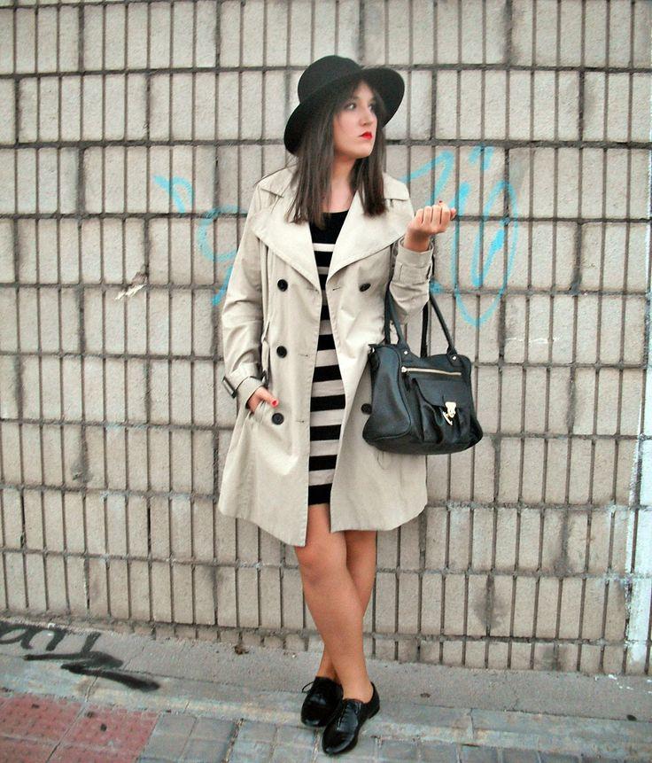 Los Zapatos Rotos de Audrey: La LLegada del Frío