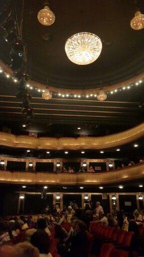 Teatro Maipo,  Buenos Aires,  Argentina