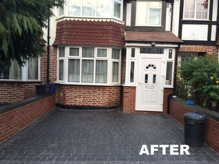 Driveways St Albans - Based in St Albans, Lynch Contractors Ltdare block paved driveway installers serving St Albans, Hemel Hempstead, Potters Bar, Watford, Welwyn GC and the surrounding areas.