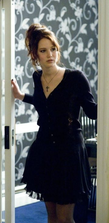 Jennifer Lawrence ♥ Silver Linings Playbook