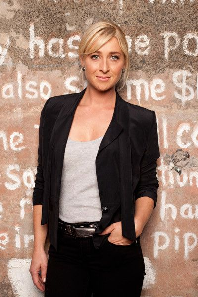 Asher Keddie Styled by my Photography Andrew McColl