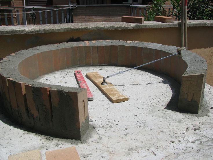 Oltre 25 fantastiche idee su forno a legna su pinterest for Economico per costruire piani di casa
