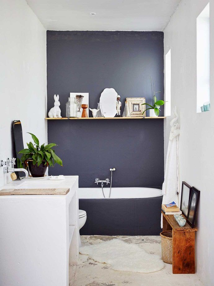 Farbige Wande Welche Wand Du Streichen Solltest Otto Farbige Wande Kleines Bad Farbe Wohnzimmer Streichen Ideen