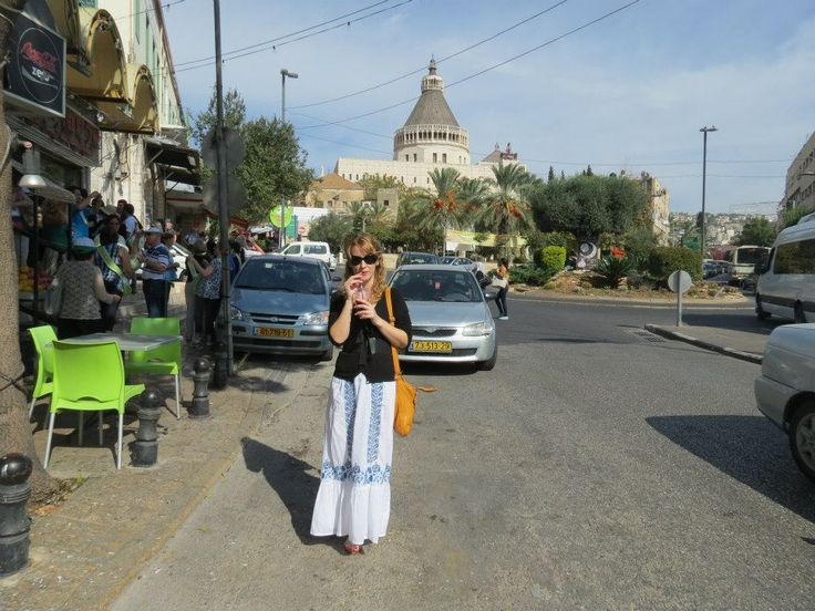 NAZARET Nazareth