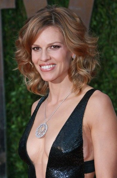 Top 10 Celebrity Shoulder-Length Hairstyles of 2010