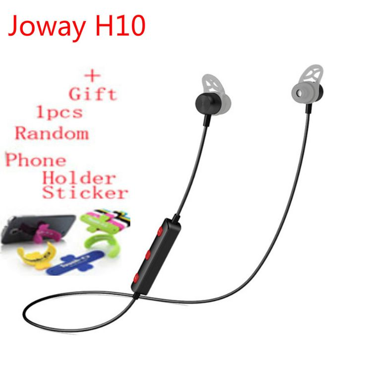 Joway H10 Waterproof Wireless audifonos Bluetooth Earphone Stereo Handsfree Sport  Headphone Music auriculares Running Headset