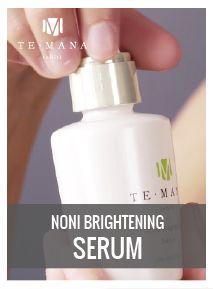 Noni Brightening Facial Shield