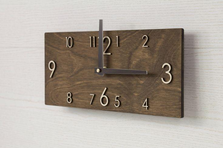 25+ Best Ideas About Wall Clocks On Pinterest