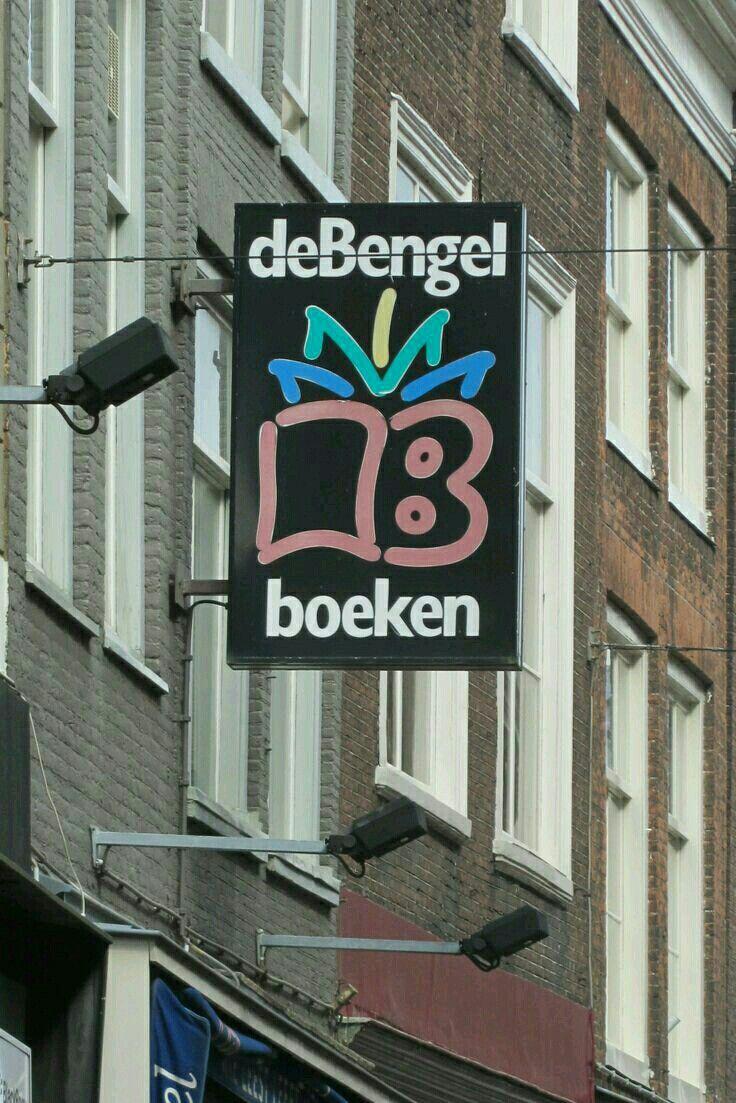 deBengel Boeken ~ Dordrecht
