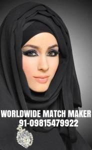 HIGH STATUS 09815479922 MUSLIM MUSLIM 09815479922 MATRIONY INDIA