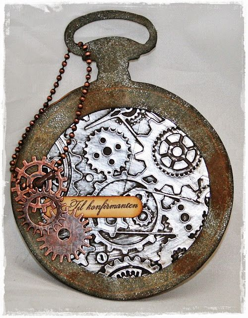 Lommeur/Pocket watch