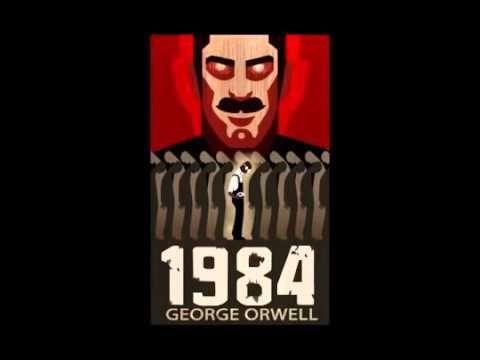 George Orwell   1984 část 1/2 - YouTube