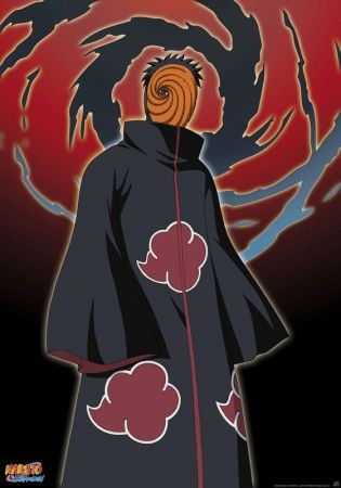 Naruto Shippuden poster Madara http://www.abystyle-studio.com/en/naruto-shippuden-posters/99-naruto-shippuden-poster-madara.html