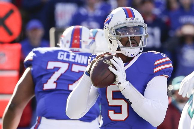 Thursday Night Football Week 10: TV Schedule, Live Stream for Jets vs. Bills -  By Chris Roling , Featured Columnist Nov 12, 2015 -    It seemed to take quite a while, but  Rex Ryan  will lead his new team against his old one when the Buffalo Bills encounter the New York Jets on  Thursday Night Football .   Those in charge of the schedule knew what they were doing, to say the least...