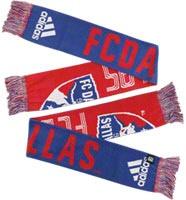 FC Dallas Youth adidas Team Scarf