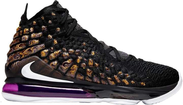 Nike LeBron 17 Basketball Shoes | Nike lebron, Lebron 17