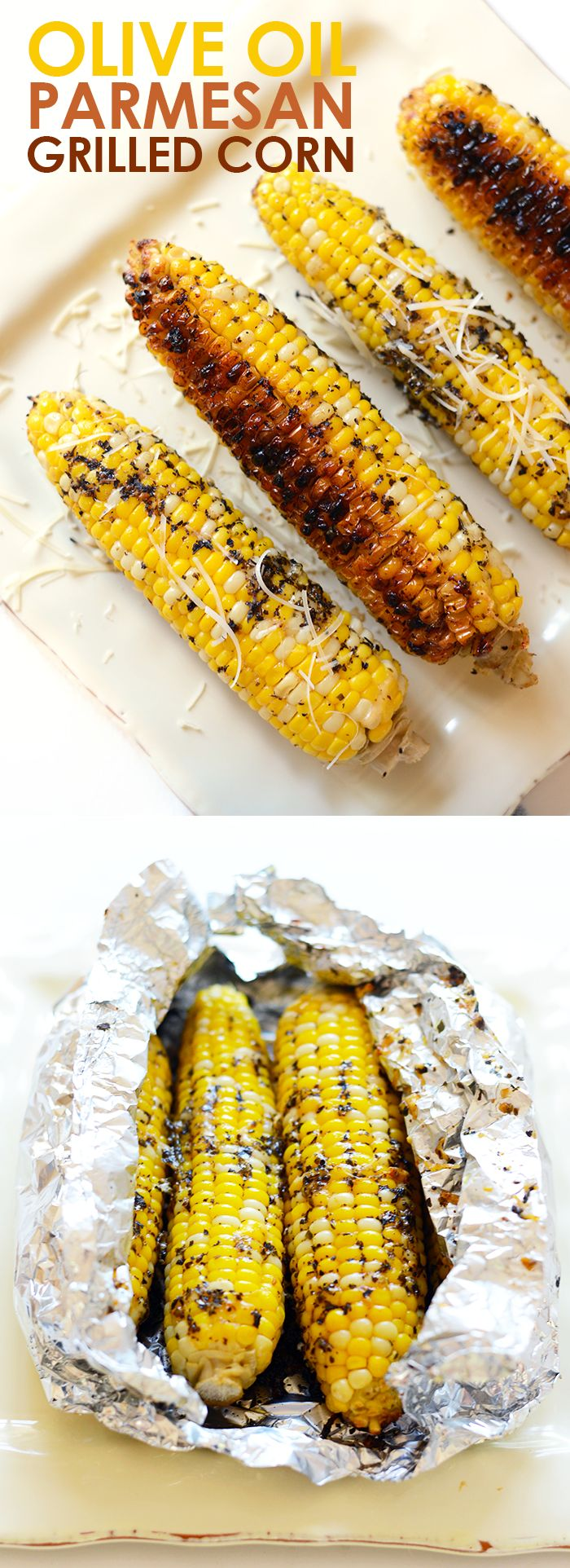 Best 25 grilling corn ideas on pinterest grilled corn recipe olive oil parmesan grilled cheese corn not my idea ccuart Image collections
