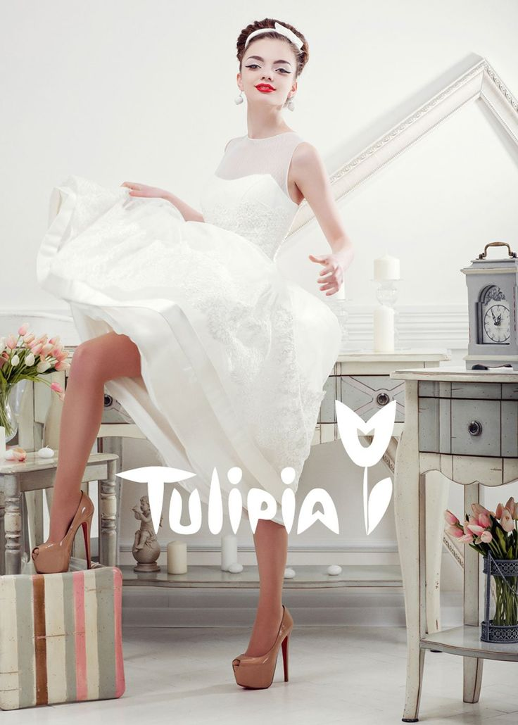 SK 405 eur - 318-Krátke svadobné šaty-Holly