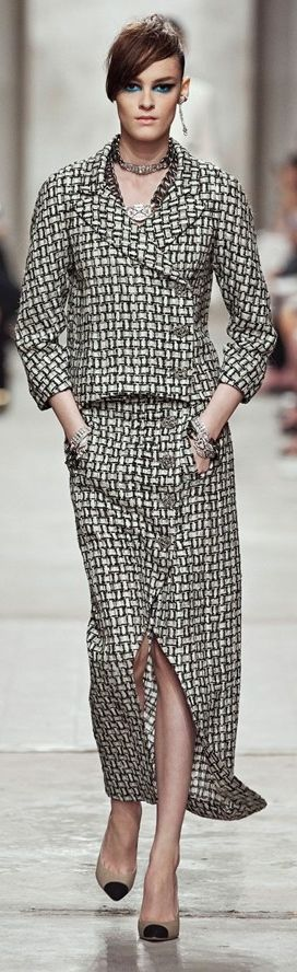Chanel Pre-Spring/Summer 2014