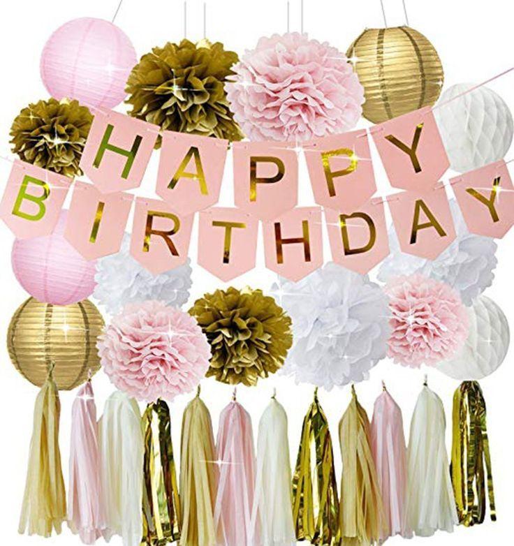 Happy Birthday Flower Image By Linda Herrera On Happy Birthday