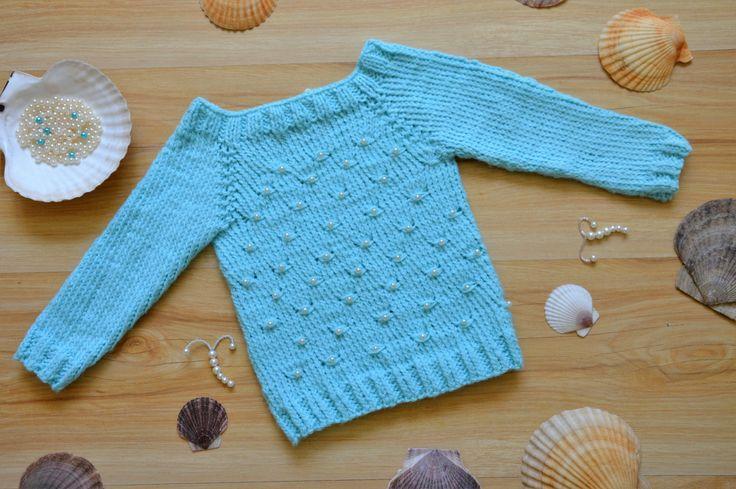 свитерок для ляли