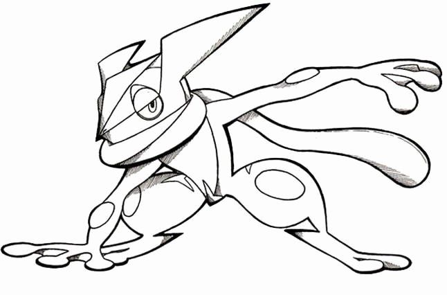 Science Variables Coloring Page Answer Key New Ash Greninja Coloring Page Pokemon Coloring Pages Pokemon Coloring Super Coloring Pages