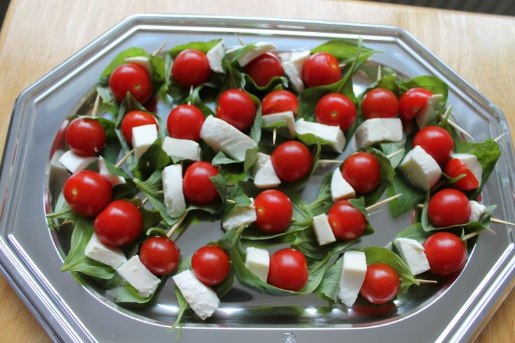 Reception finger foods ideas best dinner party menu for Finger food ideas for housewarming party