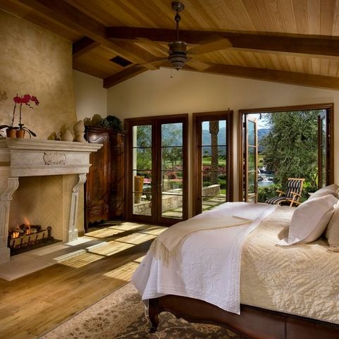 Beautiful Tuscan Style Bedroom. Best 25  Tuscan style bedrooms ideas on Pinterest   Tuscan bedroom