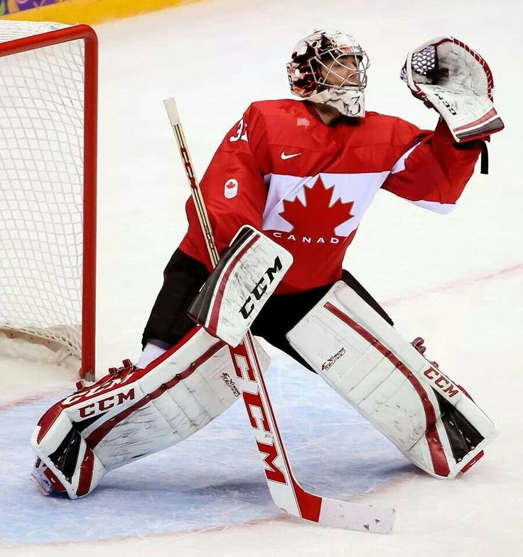 carey price, team canada, sochi 2014