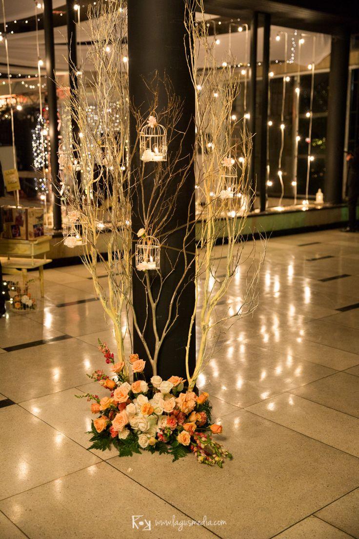 Decoración para boda en Armenia, Colombia.  Recepción: Club Campestre de Armenia  Decoración: Sandra Acosta & Beatriz Trujillo Vea más fotos de esta boda en www.lagusmedia.com